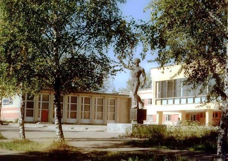 Галерея города